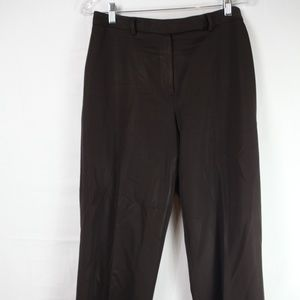 Brooks Brothers Womens Pants 100% Wool Size 8